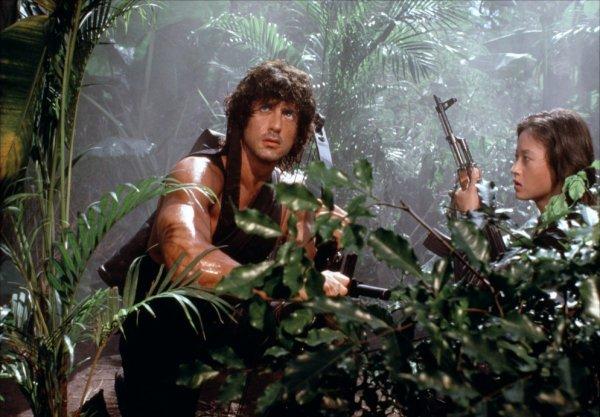 Rambo 2 : La Mission