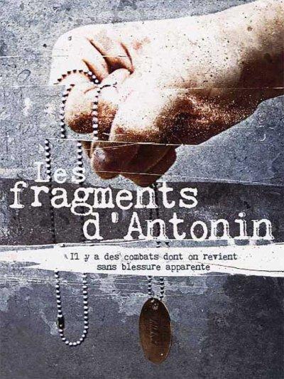 Les fragments d'Antonin
