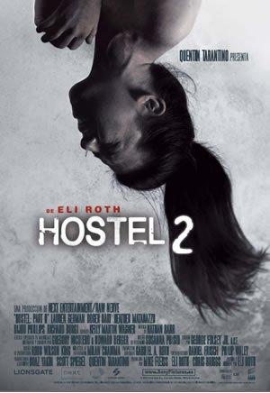 Hostel chapitre II