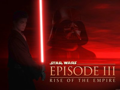 Star Wars épisode III la revanche des Siths
