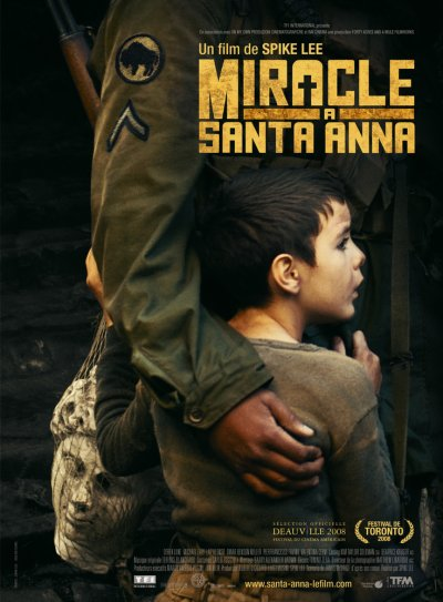 Le miracle de Santa Anna