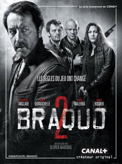 Braquo 2