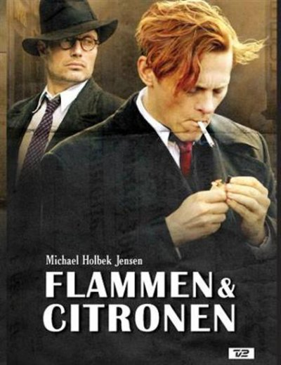 Flammen & Citronen