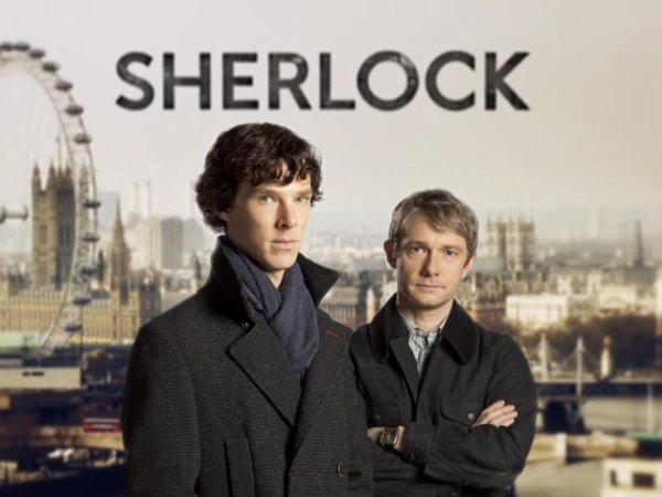 Sherlock (série TV)
