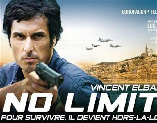 No Limit (série TV)