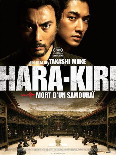 Hara-Kiri : Mort d'un Samourai