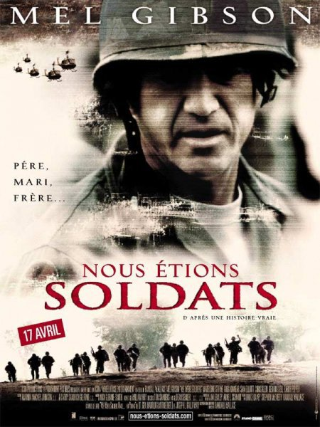 Nous étions soldats