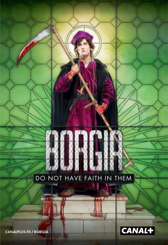 Borgia (série tv)