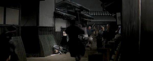 Les Derniers Samourais