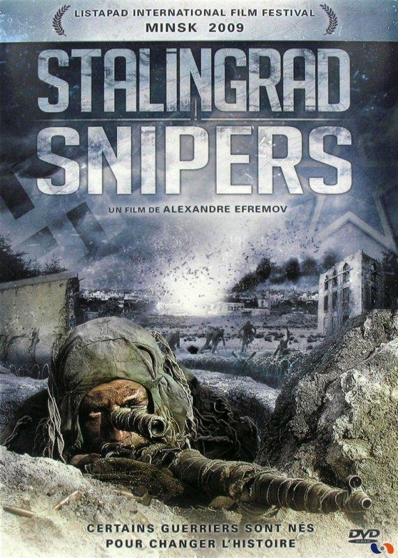 Spécial films de guerre sortis directement en DVD