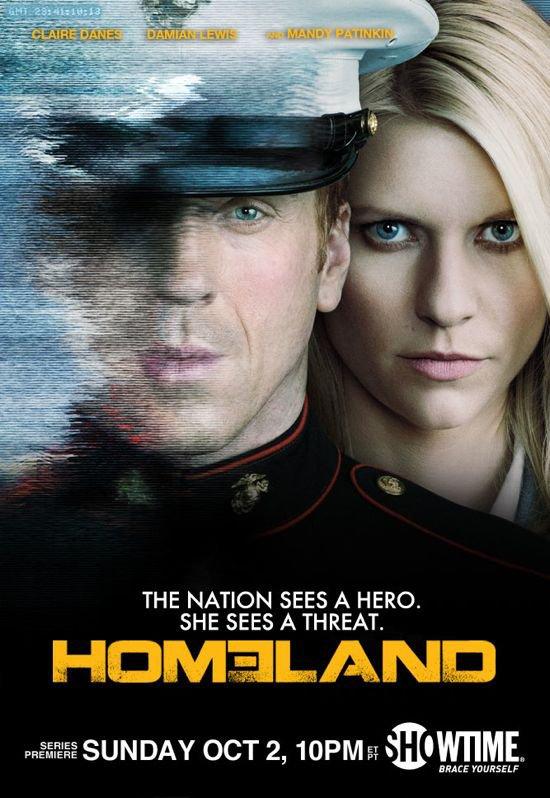 Homeland (série tv)