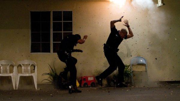 Article Spécial : Fusillades Préférées 2012-2013