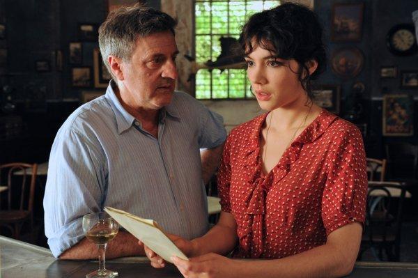 Marius & Fanny (2013)