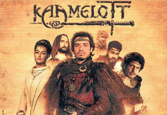 Kaamelott (série TV)