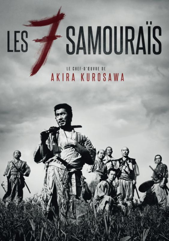 Les Sept Samourais
