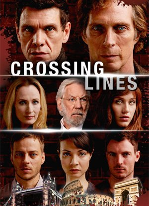 Crossing Lines (série TV)
