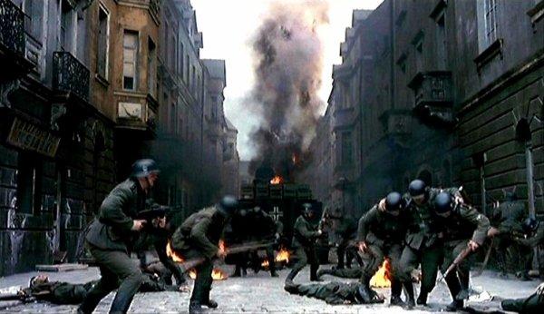 1943 L'Ultime Révolte