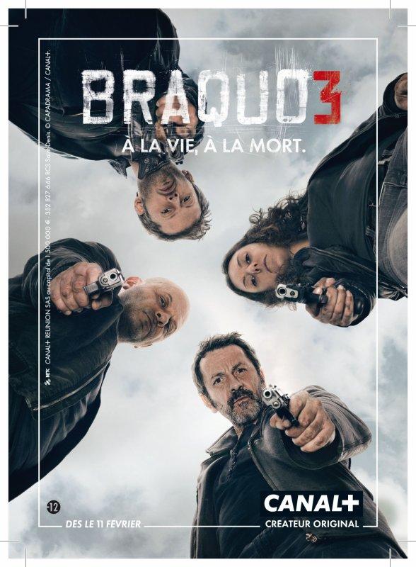 Braquo 3