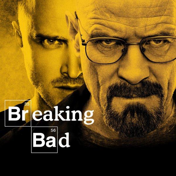 Breaking Bad (Série TV)