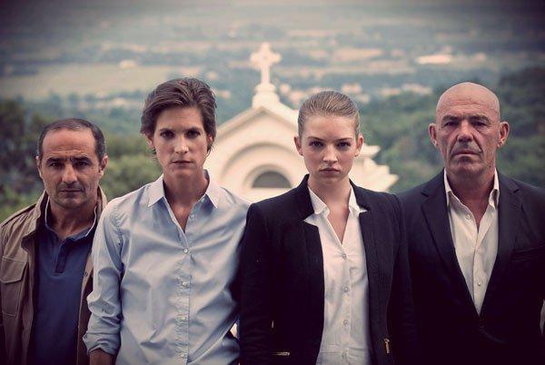 Mafiosa, saison 5 (série tv)