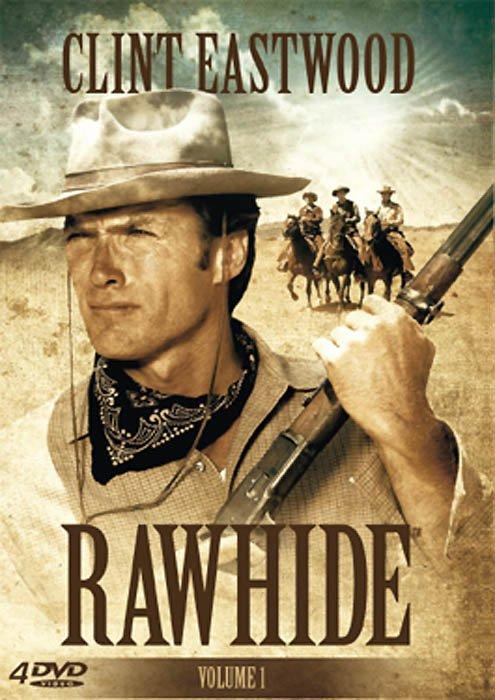 Rawhide 3 épisodes (Série TV)