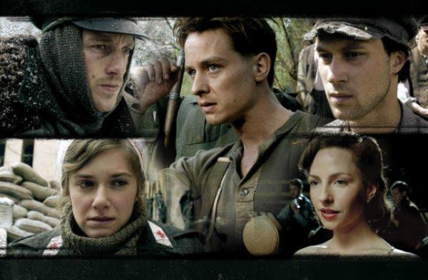 Generation War (série Télé)