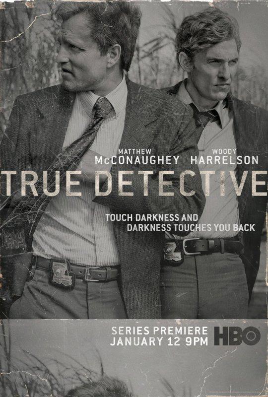 True Detective (Série TV)