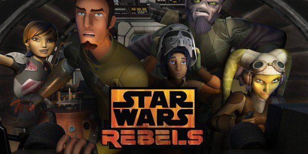 Star Wars Rebels (série tv)