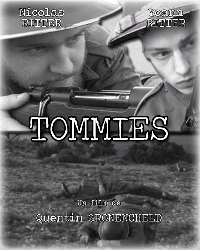 Affiche Tommies