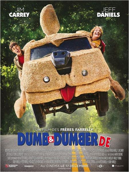 Dumb et Dumber DE