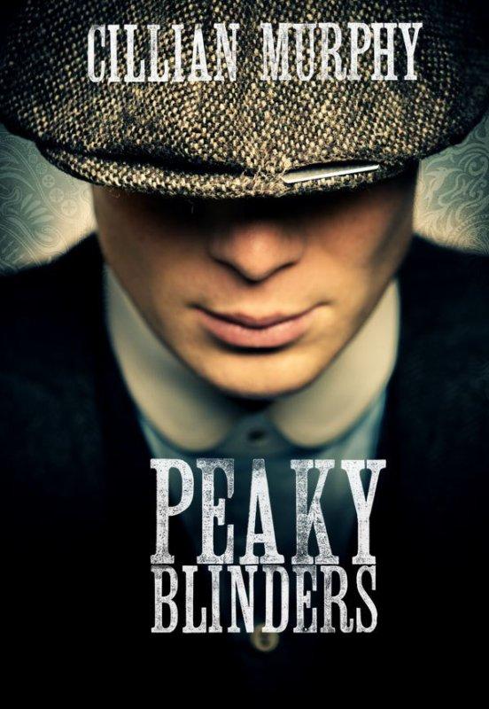 Peaky Blinders (Série TV)