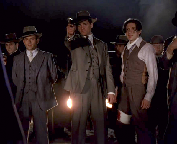 Boardwalk Empire Saison 5 (Série TV)