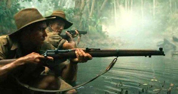 Kokoda : le 39eme Bataillon