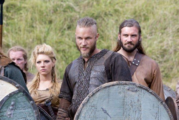 Vikings (Série télé)