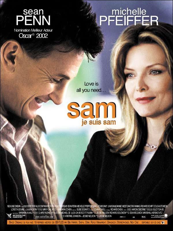 Sam, Je suis Sam