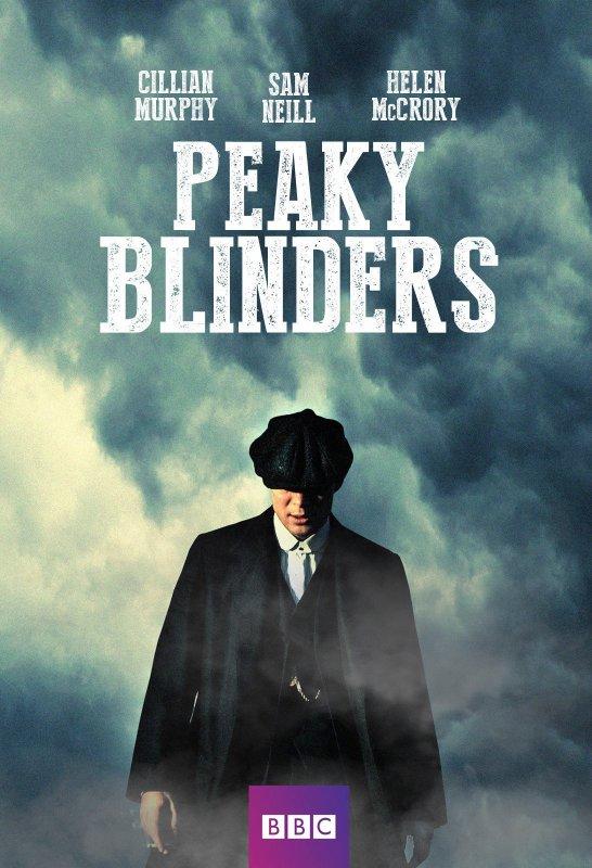 Peaky Blinders Saison 2 (série tv)