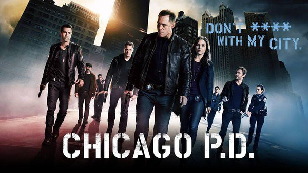 Saga Chicago (Série TV)