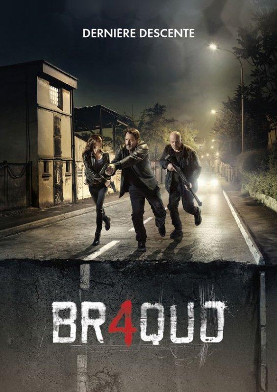 Braquo Saison 4