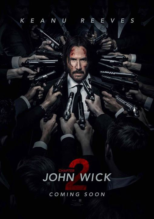 John Wick Chapitre 2