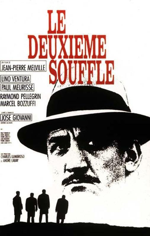 Le Deuxième Souffle (version 1966)