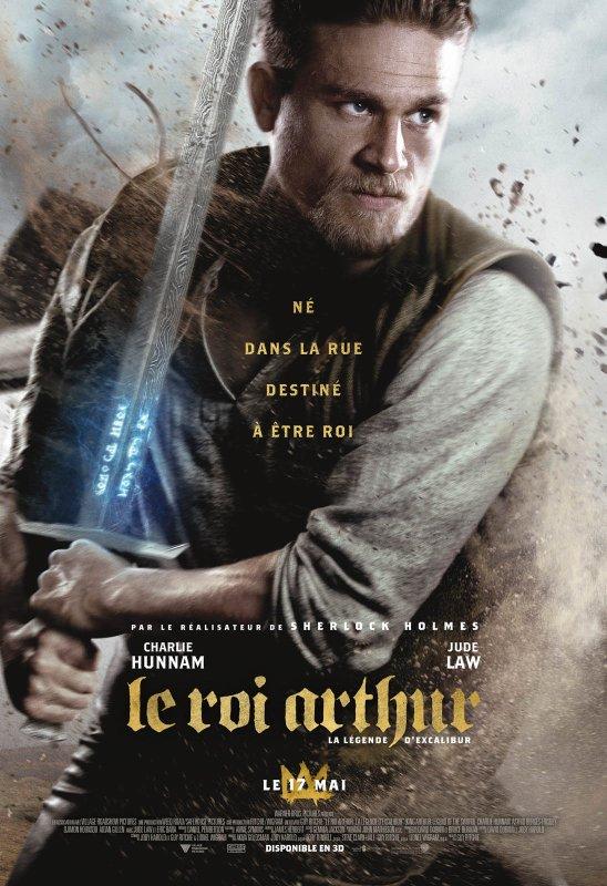 Le Roi Arthur : La Légende d'Excalibur