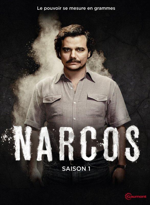 Narcos Saisons 1 et 2
