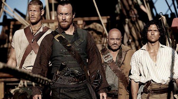 Black Sails (série tv)