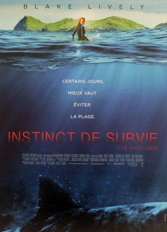 Instinct de Survie