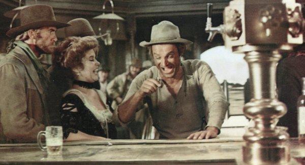 Article Spécial Saint Patrick : 10 scènes de bar cultes