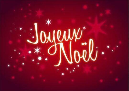 Joyeux Noël ♥