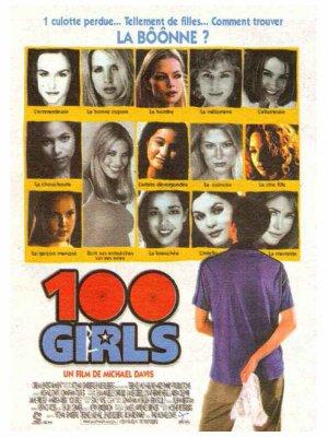 100 girls.