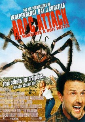 Arac attack.