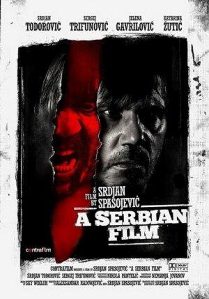 A serbian film.