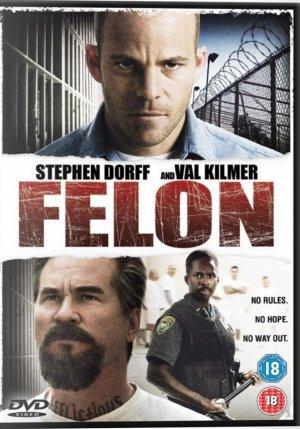 Felon.